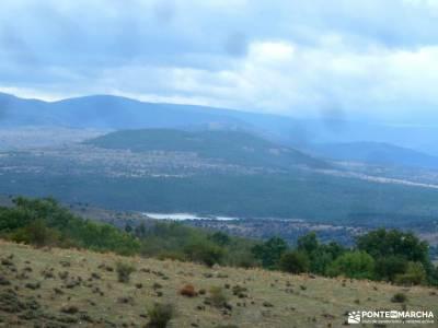 Frente y Batalla del Agua: parque natural sierra norte de guadalajara mapa de la sierra norte de mad
